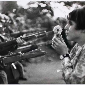 police-flower