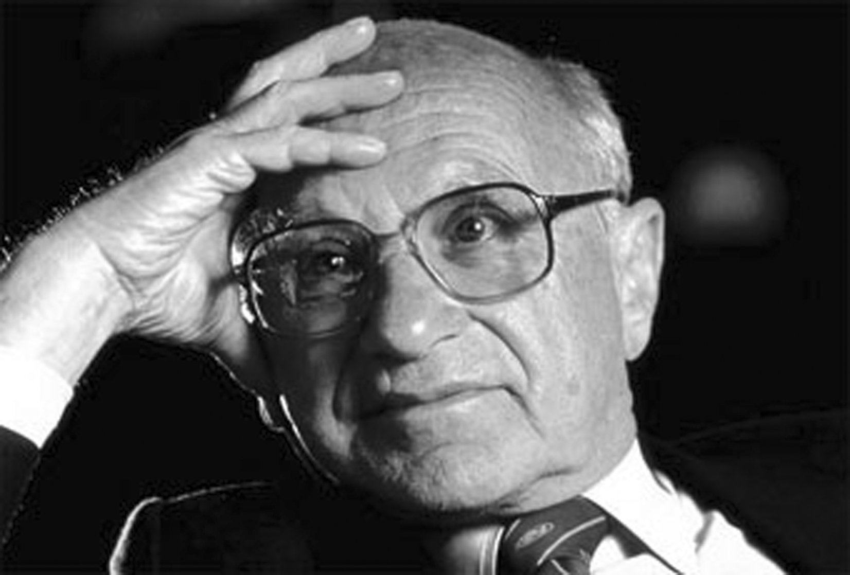 milton friedman doctrine View essay - friedman (3) from acc 101 at university of waterloo a friedman doctrine-: the social responsibility of business is to  by milton friedman new york times (1923-current file) sep 13.