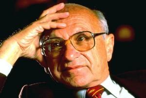 """""""Se o objetivo é mitigar a pobreza, deveríamos ter um programa destinado a ajudar o pobre"""" - Milton Friedman, um dos economistas mais influentes do século XX;"""