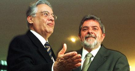 FHC-com-Lula