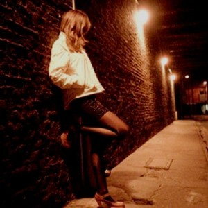 prostituta