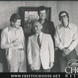 Milton Friedman and the Chicago Boys