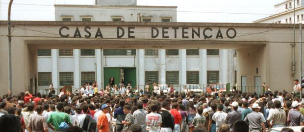 Casa de Detenção de São Paulo