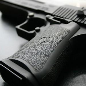 Pistol-16