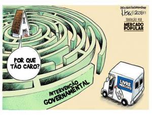 Intervenção governamental