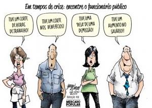 Funcionarismo Público