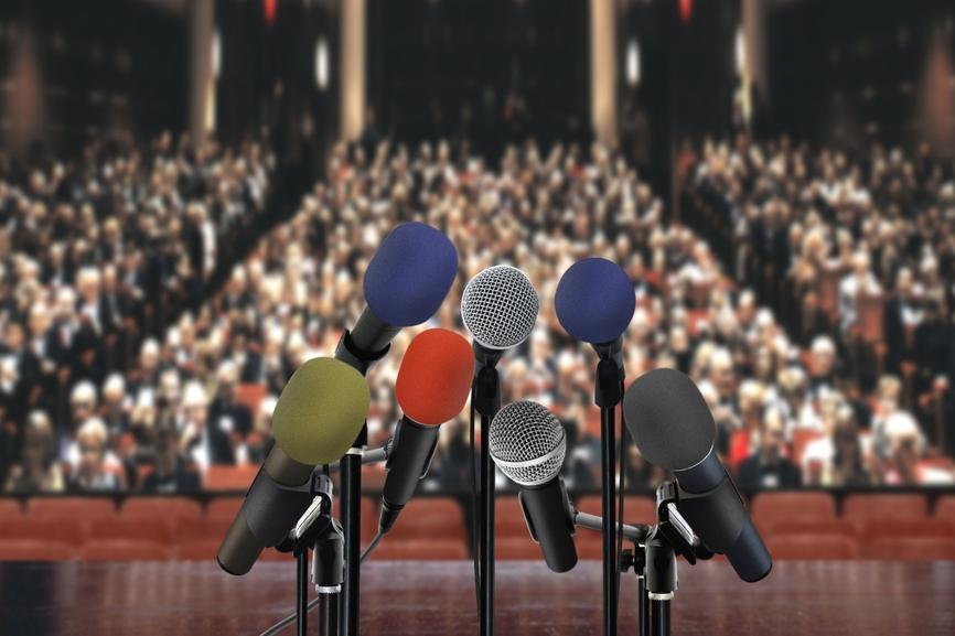 Revogue as barreiras alfandegárias do discurso - Instituto Mercado ...