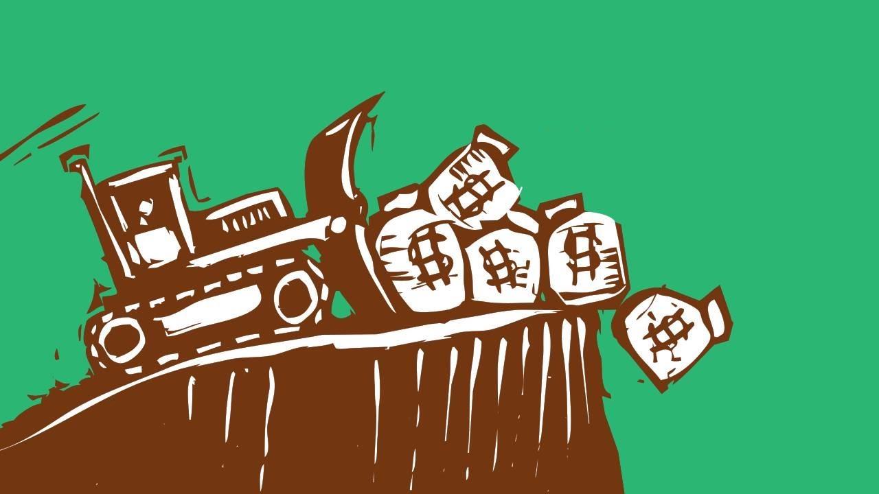 A crise brasileira não foi causada por austeridade - Instituto Mercado  Popular